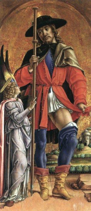 Bartolomeo VIVARINI 1480