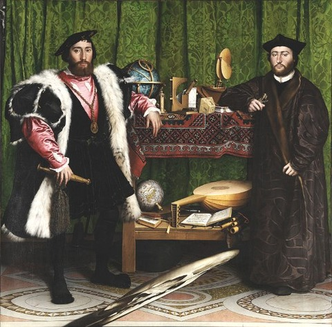 Hans_Holbein_Younge 1533