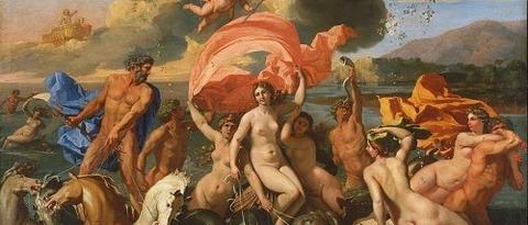 Nicolas Poussin 1635-6 -