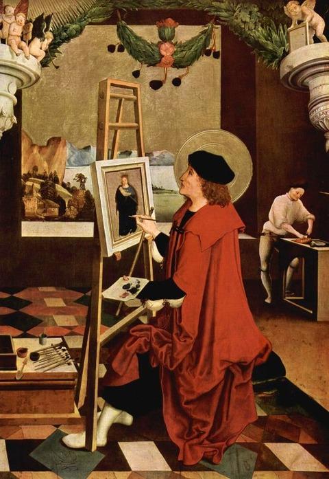 Niklaus Manuel, 1515