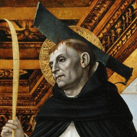 Ambrosio Bergognone (circa 1494)
