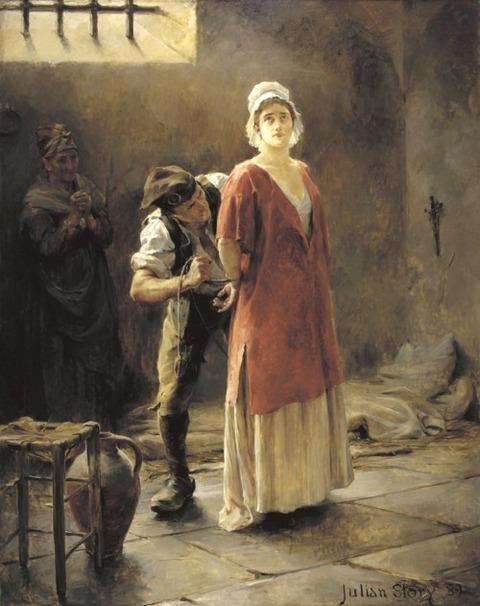 Julian Story 1889