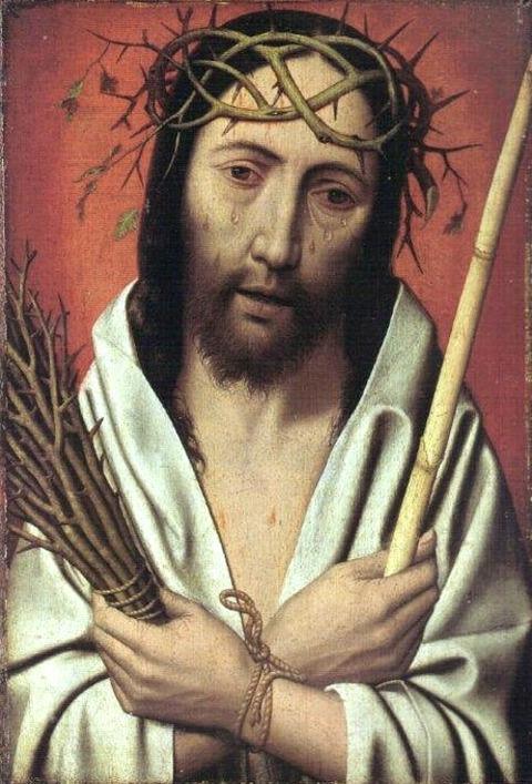 Jan Mostaert 1475-1555