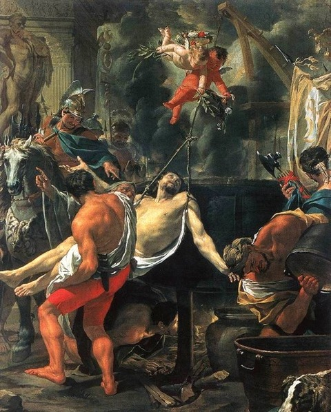 Charles Le Brun (1619-1690)