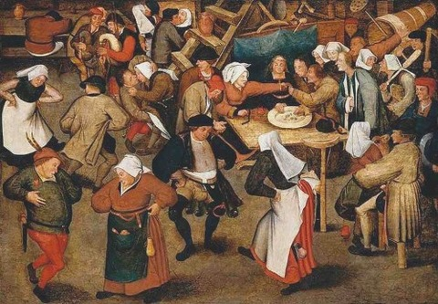 Pieter Brueghel the Younger  1616
