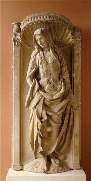 ブルボンの伯爵夫人 1521
