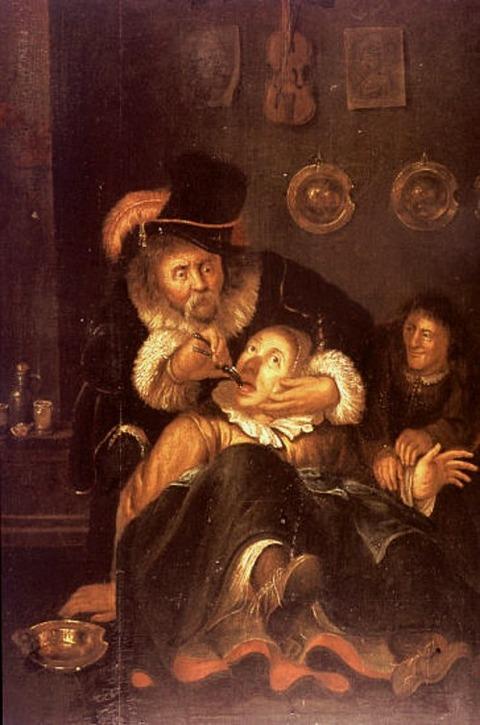 Joos van Craesbeck 1608- circa 1654-62