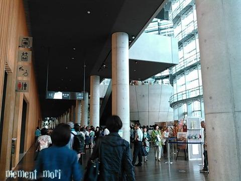 国立新美術館 (2)