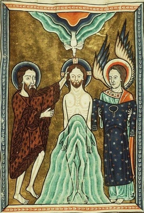 Fécamp Psalter   1180  Manuscript