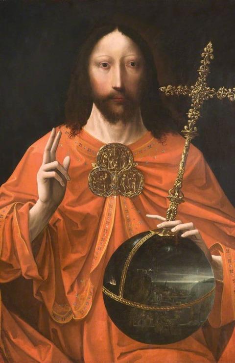 Quinten Massys 1466–1530