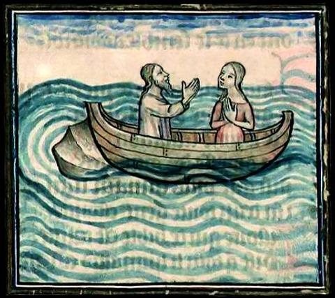 Ovid's Metamorphoses, 1385