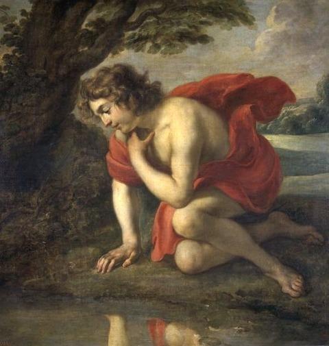 Jan Cossiers 1600-1671