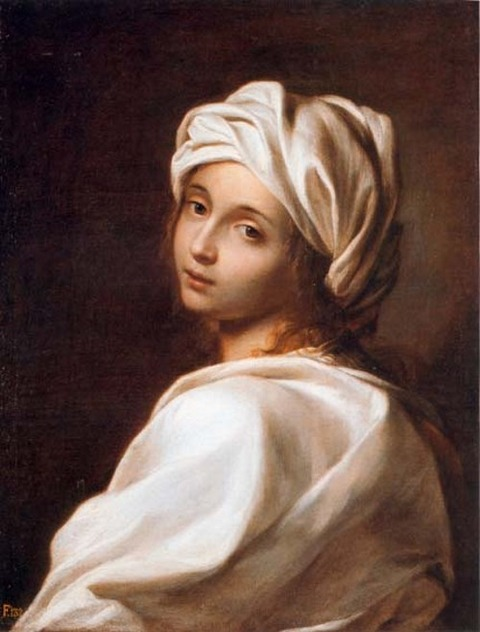 attributed to Reni or Sirani  1662