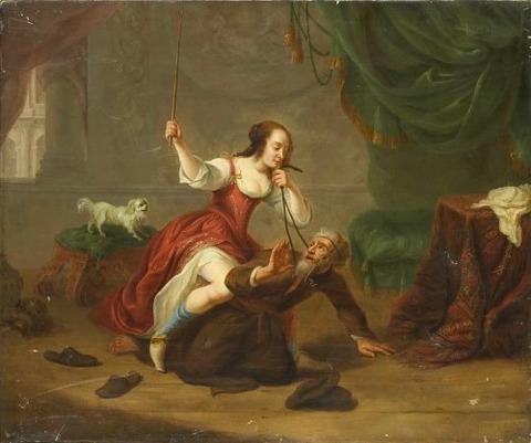 JEAURAT Etienne (attribué à)