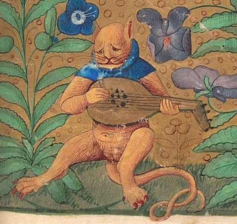 Book of Hours from France, 15th century