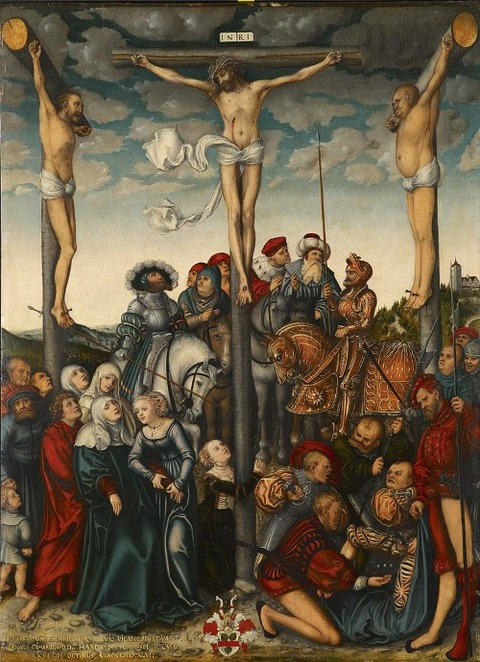 Lucas Cranach the Elder  1532