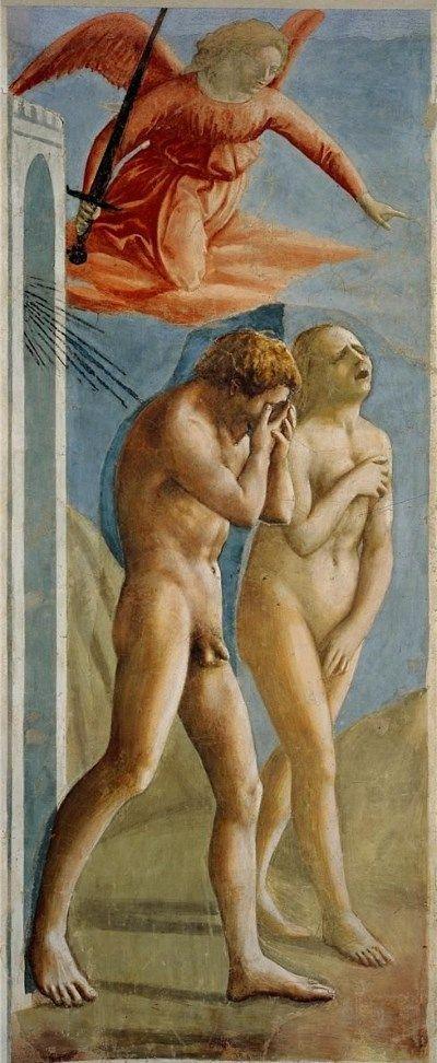 Masaccio 1427