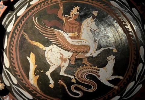 4th century BC