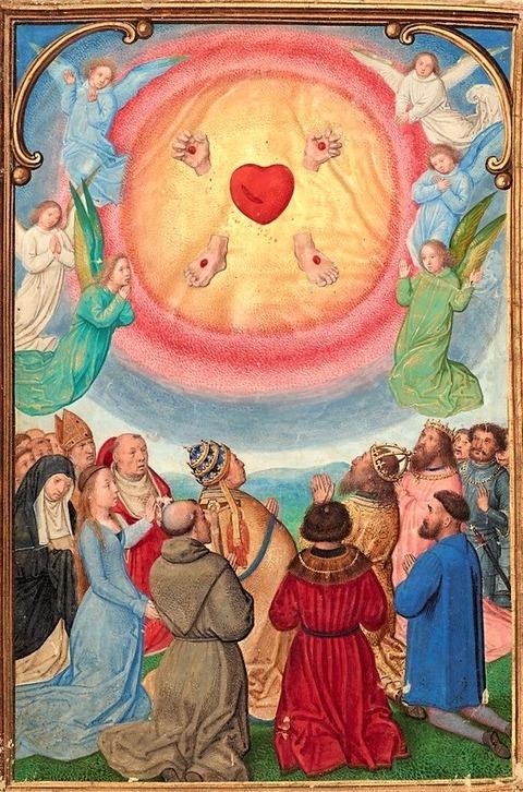 Simon Bening, Flemish 1525-30
