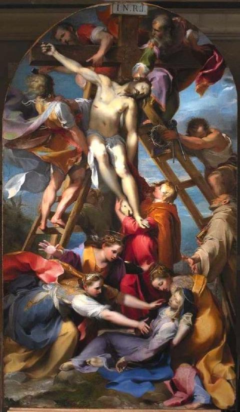 Federico Barocci1535-1612
