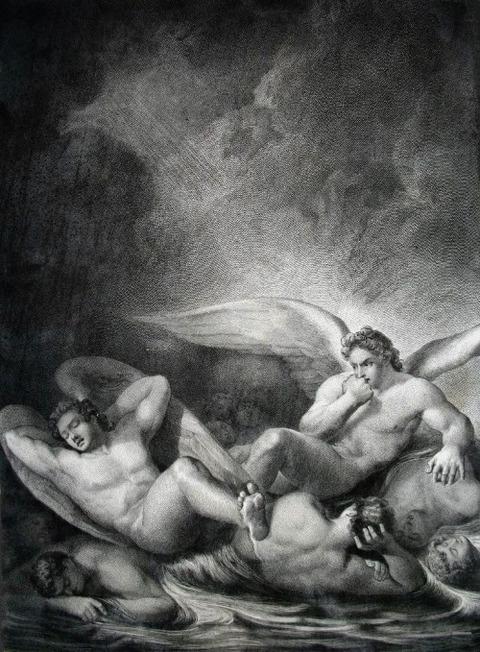 Fallen Angels19th Johann Nepomuk Ender