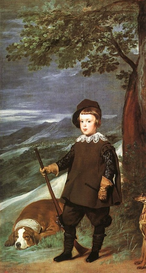 1636 - Diego Velazquez