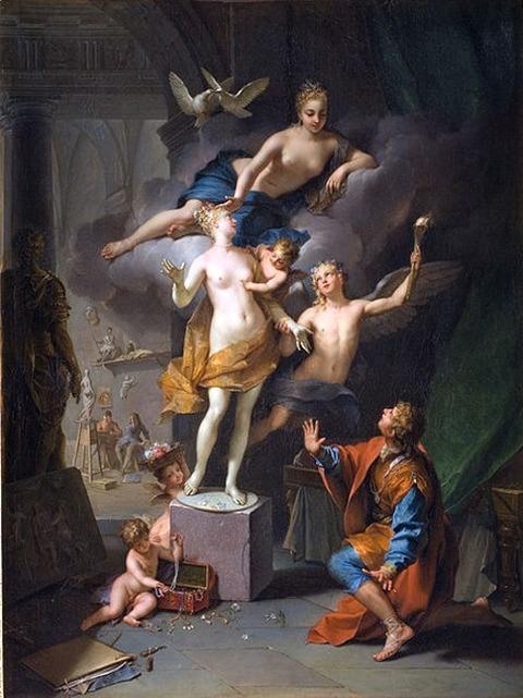 Jean Raoux 1717