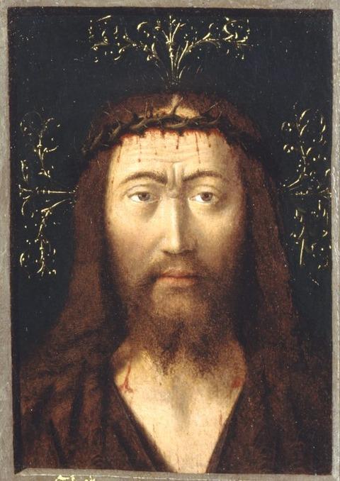 Petrus Christus 1445