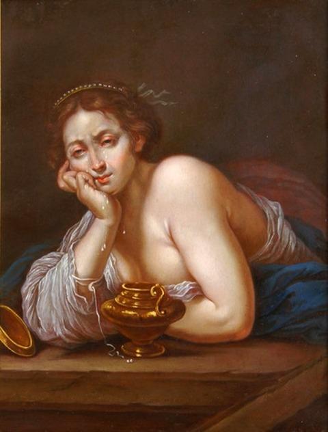 Sophonisba, by Antoni Gruszecki  (1793)