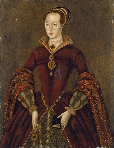 Lady Jane Grey 1590