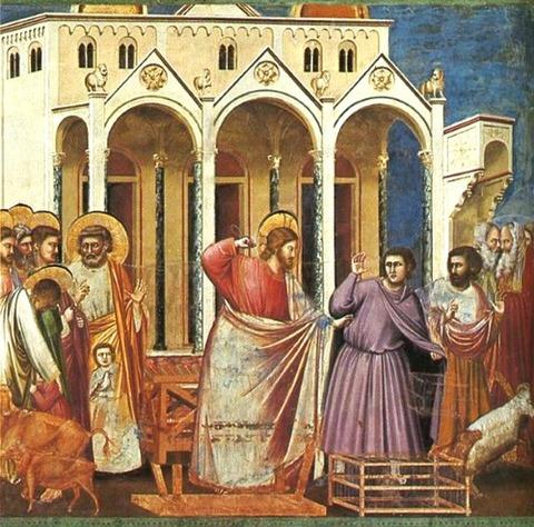 Giotto  14th