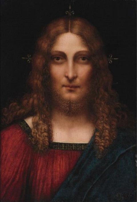 Gian Giacomo Caprotti 1511