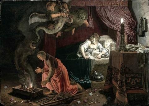 Pieter Lastman 1624