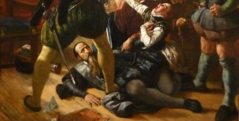 Joseph-Nicolas Robert-Fleury -