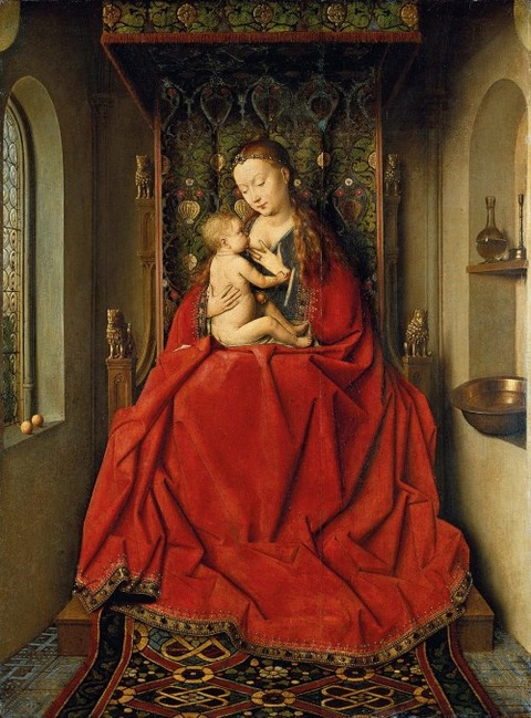 follower of Jan van Eyck