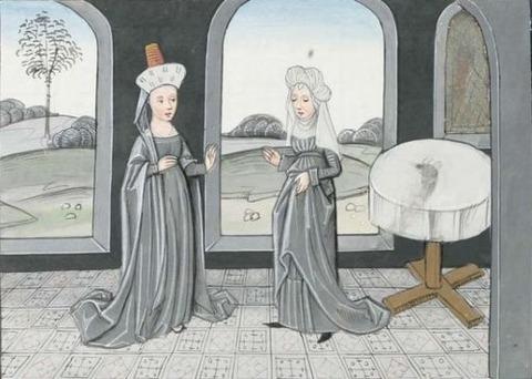 Christine of Pisan