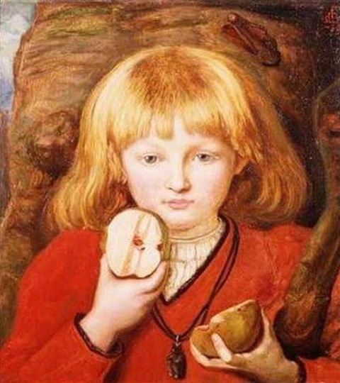 Ford Madox Brown 1821 – 93
