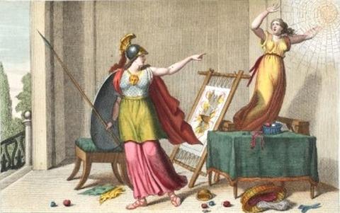 Ovid's Metamorphoses, Florence, 1832'