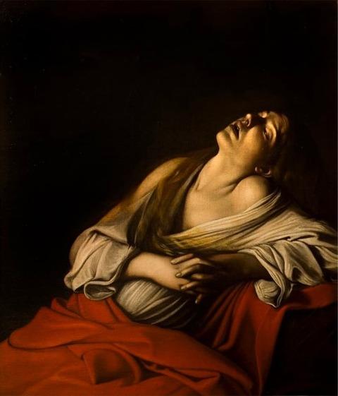 Caravaggio 1606