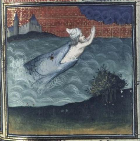 Bible historiale (Paris, 14th-15th century)