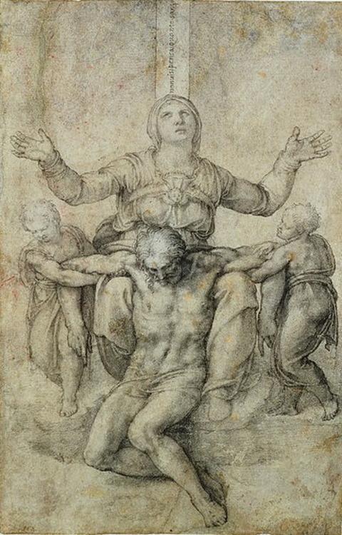 Michelangelo 1546