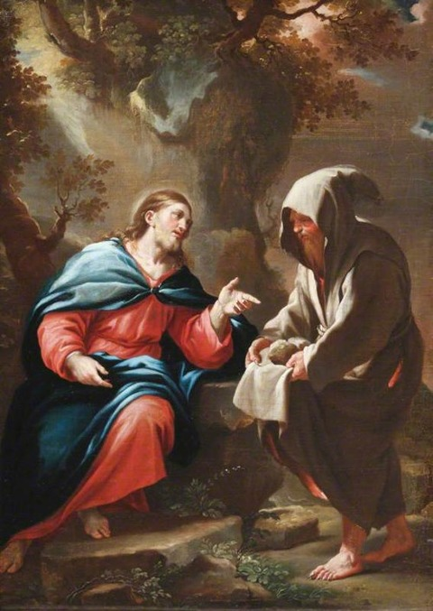 1685 - Luca Giordano