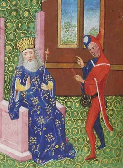 Book of Hours 1450-1460