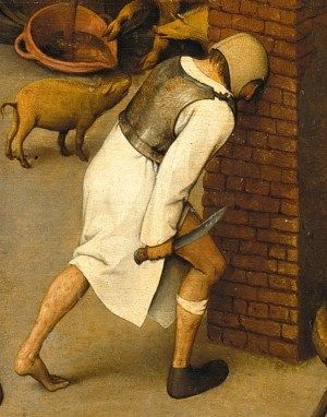 Pieter_Brueghel_the_Elder_-_The_Dutch_Proverbs_ 8