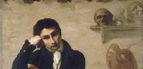 Theodore Gericault 1818 - コピー