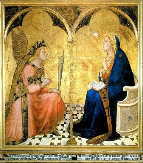 Lorenzetti Ambrogio 1344