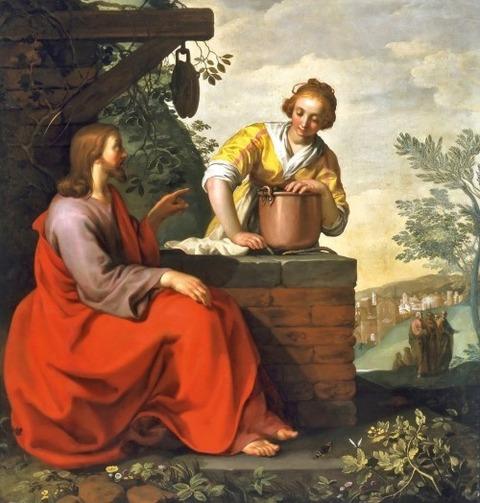 Abraham Bloemaert 1564-1651