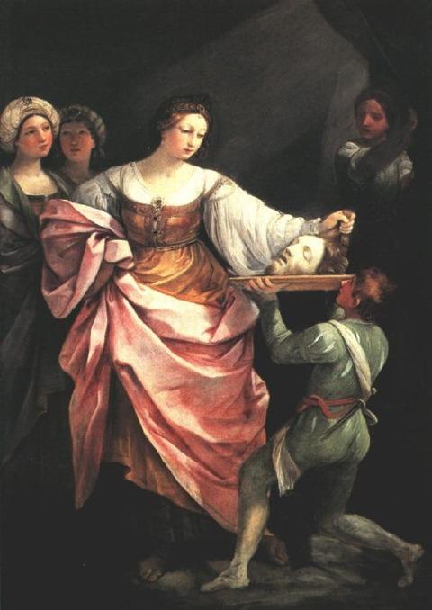 Guido RENI; 1640