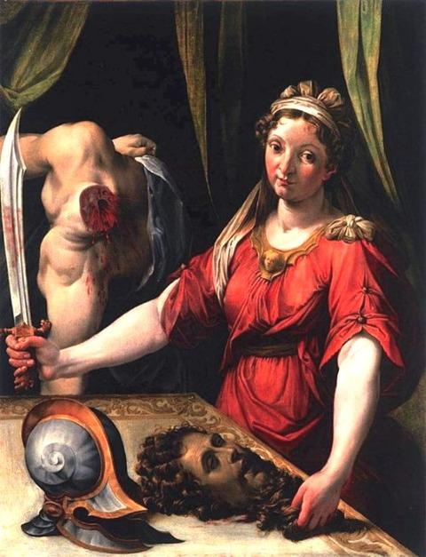 Lorenzo Sabatini 1530 -76