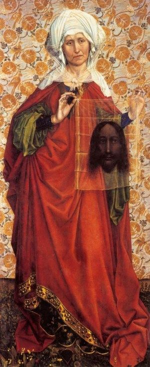 Maestro de Flémalle 1430
